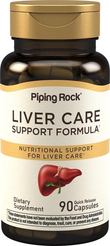 Liver Cleanse Complex 90 Capsules