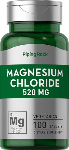 塩化マグネシウム  100 錠剤