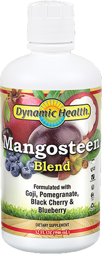 Succo di mangostano 32 fl oz (946 mL) Bottiglia