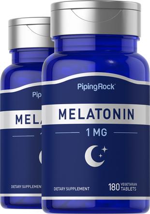 メラトニン  180 錠剤