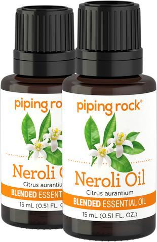 Neroli etherische oliemix 1/2 fl oz (15 mL) Druppelfles