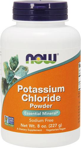 Bubuk Potasium Klorida 8 oz Botol