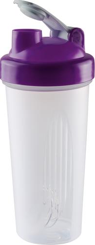 Coctelera para proteínas 840 ml 28 fl oz (828 mL) Botella/Frasco