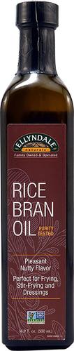Olej ryżowy 16.9 fl oz (500 mL) Butelka