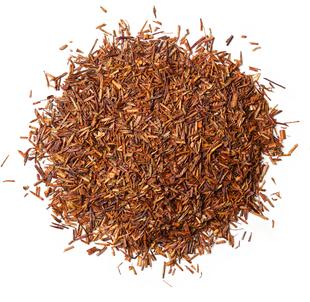 Folhas de chá rooibos cortadas e peneiradas (Orgânico) 1 lb (454 g) Saco