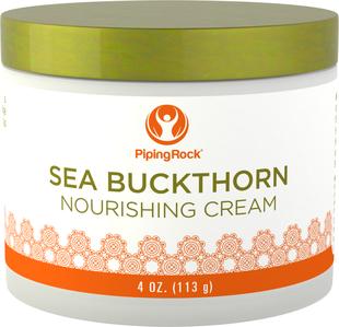 Sea Buckthorn Nourishing Cream 4 oz