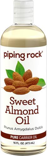 Buy Sweet Almond Oil 16 fl oz (473 mL) Bottle