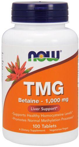 TMG 100 錠劑