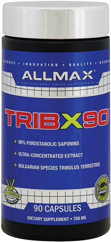 TribX90 90 Kapsułki