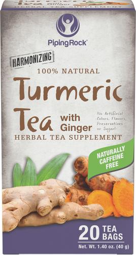 $3.99 (reg $5.29) Turmeric Tea...