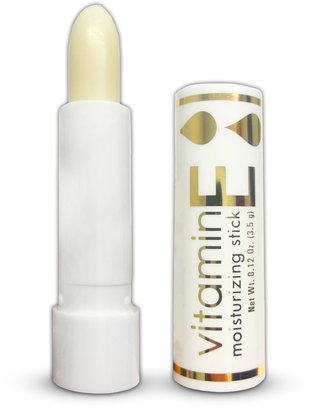 Vitamine E vochtinbrengende stick 3.5 grams (0.1 oz) Tube