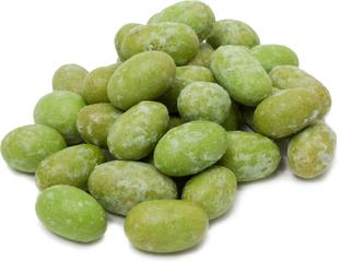 Buy Wasabi Peanuts 1 lb (454 g) Bag