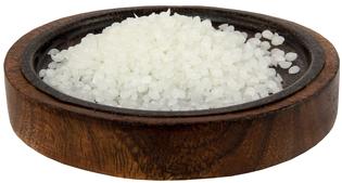 Biały wosk pszczeli do świec 1 lb (454 g) Torebka
