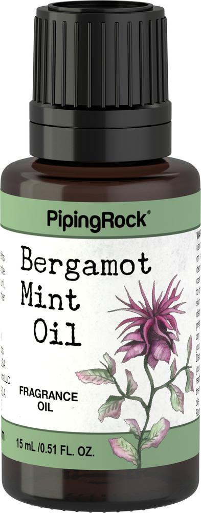 Bergamot Oil Buy Oil Of Bergamot Piping Rock Health