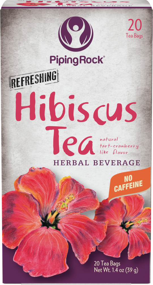 Hibiscus tea 20 tea bags buy hibiscus tea online piping rock hibiscus tea 20 tea bags buy hibiscus tea online piping rock health products izmirmasajfo