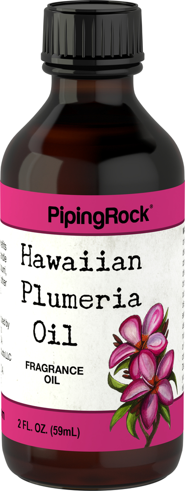 Plumeria Fragrance Oil 2 Oz 59 Ml Plumeria Essential Oil