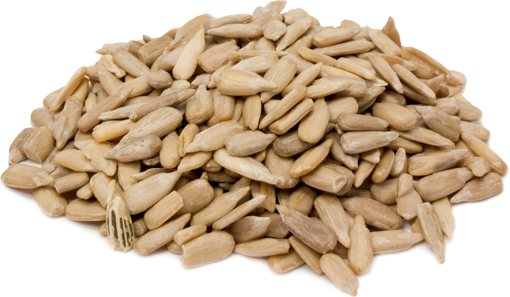 Raw Hulled Sunflower Seeds   Benefits