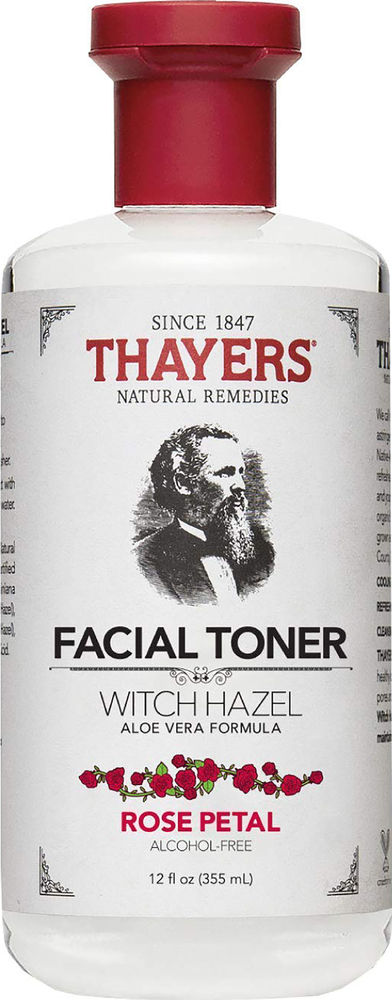 Toners Piping Rock Health Products