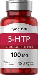 5-HTP  180 Snel afgevende capsules