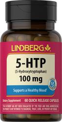5-HTP  60 Gélules à libération rapide