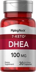 7-Keto DHEA  30 Gélules à libération rapide