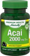 Acai Berry 2000 mg