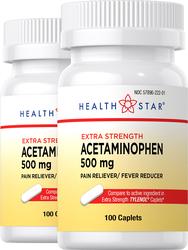 Paracetamol 500 mg 100 Filmtabletten