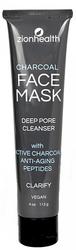 Maschera al carbone Adama detergente per pori 4 oz (113 g) Tubetto