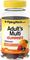 Multi Gummies para Adultos 120 Gomas