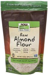 Almond Flour Raw, 10 oz (284 g) Bag