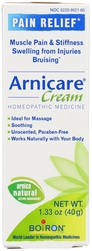 Buy Arnica Pain Relief Cream for Neck, Back, Shoulder & Legs