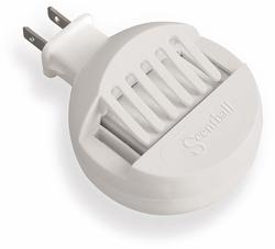 Difuzor za ukopčavanje za aromaterapiju (mirisna kugla) 1 Jedinica