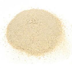 Raiz de ashwagandha em pó (Orgânico) 1 lb (454 g) Saco