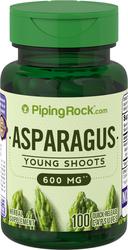 Asparagus 600 mg Capsules 60
