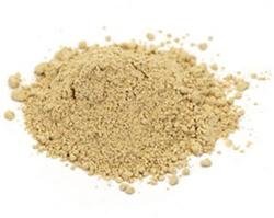 Astragaluswortelpoeder (Biologisch) 1 lb (454 g) Zak