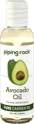 Minyak Avokado 4 fl oz (118 mL) Botol