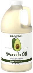 Avocado-olie 64 fl oz (1.89 L) Fles
