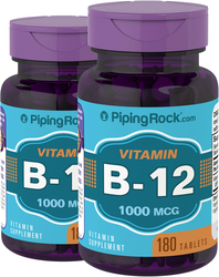 B-12  180 Tabletki