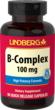 B-100 Vitamin B Complex
