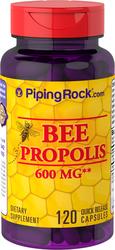 Bienen-Propolis  120 Kapseln mit schneller Freisetzung