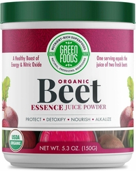 Beet Essence Juice Powder (Organic), 5.3 oz