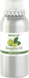 Bergamot Essential Oil 16 fl oz (473 mL) Canister