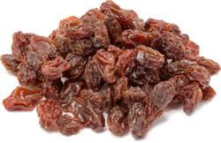 Black Raisins 1 lb Bag