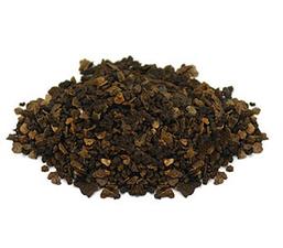 Zwart walnootschilpoeder (Biologisch) 1 lb (453.6 g) Zak