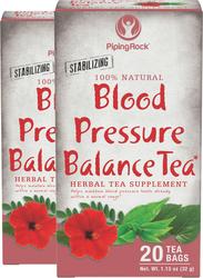 Tisana para a tensão arterial 20 Saquetas de chá