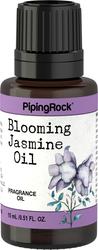 Jasmine Fragrance Oil 1/2 oz (15 ml) Dropper Bottle