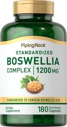 Boswellia Serrata, 1200 mg, 180 Quick Release Capsules
