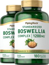 Boswellia serrata 180 Kapseln mit schneller Freisetzung
