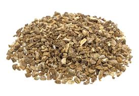 Klettenwurzel, geschnitten u. gesiebt (Bio) 1 lb (454 g) Beutel