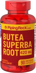 Butea Superba 420 mg 90 Capsules